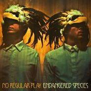 No Regular Play, Endangered Species (CD)