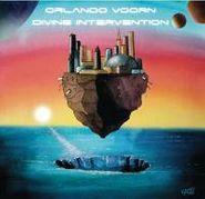 Orlando Voorn, Divine Intervention (CD)