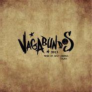Argy, Vagabundos 2013 (CD)