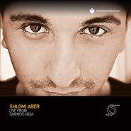 Shlomi Aber, Live From Sankeys Ibiza (CD)