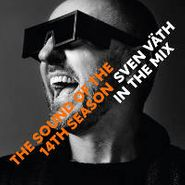 Sven Väth, In The Mix - The Sound Of The 14th Season (CD)