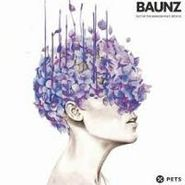 """Baunz, Out Of The Window Feat. 3rd Eye (12"""")"""