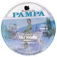 """DJ Koze, Amygdala Remixes 2 (12"""")"""