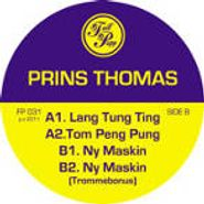 """Prins Thomas, Lang Lung Ting (12"""")"""