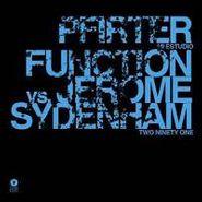 """Pfirter, Mi Estudio/Two Ninety One (12"""")"""