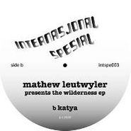 "Mathew Leutwyler, Wilderness Ep (12"")"