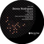 """Benny Rodrigues, I Like Acid (12"""")"""