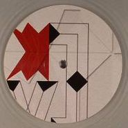 """Larsson, Just The Beat (12"""")"""