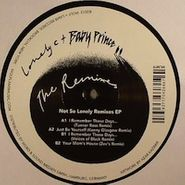 "Lonely C + Baby Prince, Not So Lonely Remixes (12"")"