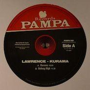"Lawrence, Kurama (12"")"