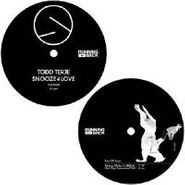 """Todd Terje, Digital Dubplates: Snooze4love / Nature Makes A Mistake (10"""")"""
