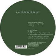 "Various Artists, B.D.D.K. EP (12"")"