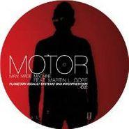 "MOTOR, Man Made Machine (Planetary Assault Systems' DNA Interpretation) (12"")"