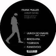 """Frank Müller, Horizon Remixes (12"""")"""