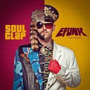 Soul Clap, Efunk: The Album (LP)