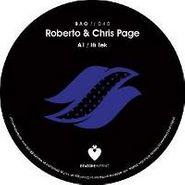 "Roberto, Spring Times EP (12"")"