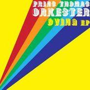 "Prins Thomas, Øving EP (12"")"