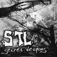 STL, Secret Weapons (LP)