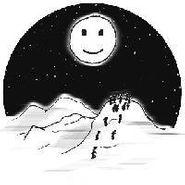 "RVDS, Arabian Moon (12"")"