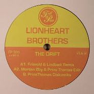 "Lionheart Brothers, Drift (12"")"