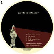 Ugly Drums, Saturn Memories (LP)