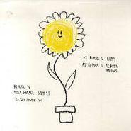 "Roman IV, Split EP (10"")"
