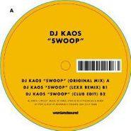 """DJ Kaos, Swoop (12"""")"""