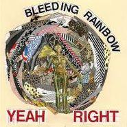 Bleeding Rainbow, Yeah Right (CD)
