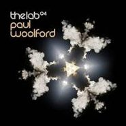 Paul Woolford, The Lab 04 (CD)