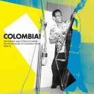 Various Artists, Colombia! The Golden Years Of Discos Fuentes (CD)