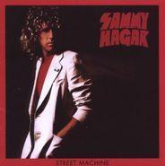 Sammy Hagar, Street Machine (CD)
