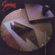 Survivor, When Seconds Count (CD)