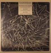 "Radiohead, Morning Mr. Magpie/Bloom (12"")"