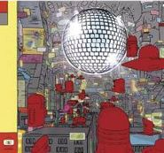 Los Campesinos!, Sticking Fingers Into Sockets (CD)