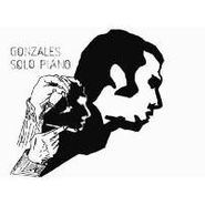 Gonzales, Solo Piano [Deluxe Edition] (CD)