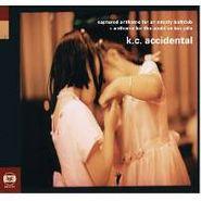 K.C. Accidental, Captured Anthems For An Empty Bathtub (LP)