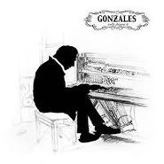 Chilly Gonzales, Solo Piano II (CD)
