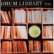 DJ Paul Nice, Drum Library (CD)