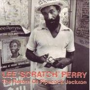 """Lee """"Scratch"""" Perry, Return Of Pipecock Jackxon (CD)"""