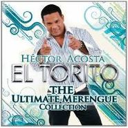 Héctor Acosta, Ultimate Merengue Collection (CD)