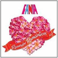 Various Artists, Vol. 1-Fania-recuerdos Romanti (CD)