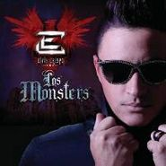 Elvis Crespo, Los Monsters (CD)