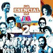 Various Artists, Vol. 2-Lo Esencial De Fania
