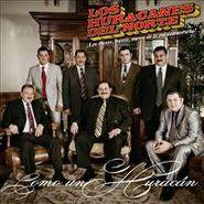 Los Huracanes del Norte, Como Un Huracan (CD)