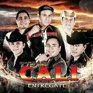 Tierra Cali, Entregate (CD)