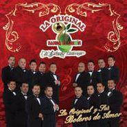 La Original Banda El Limón de Salvador Lizárraga, La Original Y Sus Boleros De Amor (CD)