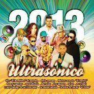 Various Artists, Ultrasonico 2013 (CD)