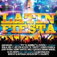 Various Artists, Latin Fiesta (CD)