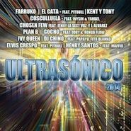 Various Artists, Ultrasonico 2014 (CD)