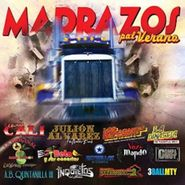 Various Artists, Madrazos Pa'l Verano (CD)